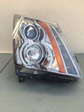 CADILLAC CTS 2008 2009 2010 2011 2012  Right/passenger Side Headlight OEM Used