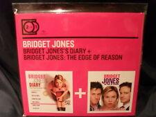 Bridget Jones - Jone's Diary + The Edge Of Reason  -2 For1  -2CDs