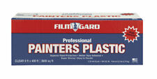 Film-Gard  Light Weight  Painter's Plastic  9 ft. W x 400 ft. L