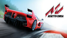 Assetto CORSA Ps4 PlayStation 4 Game in Stock From BRISBANE