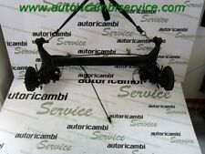 A4543500308 PONTE ASSALE POSTERIORE SMART FORFOUR 1.3 B 5P 5M 70KW (2005) RICAMB