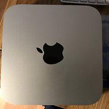Apple Mac mini  (Model 2012) 2,5GHz 500GB  4GB RAM