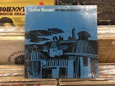 Brian Rolland – Guitar Bazaar - LP (Vinyl) SEALED