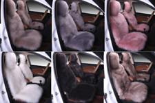 Plush Fur Seat Cover
