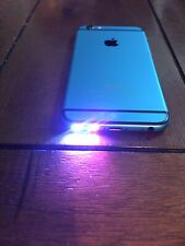 Apple iPhone 6 128GB Blue Unlocked For Any Carrier