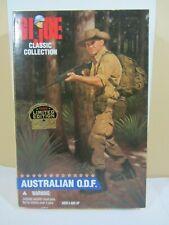 GI Joe Classic Collection - Australian O.D.F.  L.E.  NIB   (520B)  81366
