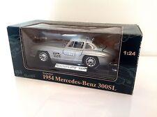 +++ 1954 MERCEDES-BENZ 300 SL SUNNYSIDE SUPÉRIOR 1:24 NEW NEUF +++