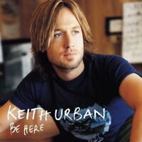 Keith Urban - Be Here [New Vinyl]