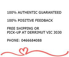 GUIRLANDES BY CARVEN 100ML/3.3OZ VINTAGE EDT SPRAY UNSEALED BOX GENUINE PERFUME