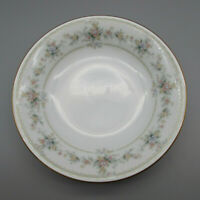 Noritake China Applique Soup / Salad Bowls - Set of Six