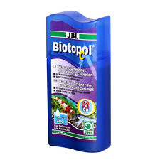 JBL Biotopol C 100ml - Water Treatment for Crabs and Shrimps