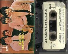 The Beatles cassette album - Pick Up / All On One