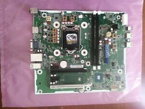 HP Prodesk 400 G4 MT Motherboard 901010-001 911987-001 911987-601