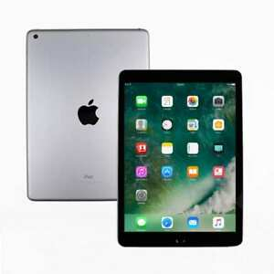Apple iPad 6th Generation- 32GB Wi-Fi Space Grey Colour Excellent Condition