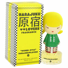 Gwen Stefani Harajuku Lovers 'G' Fragrances