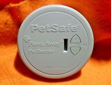 PetSafe Pawz Away Pet Barrier 300-976 Wireless Transmitter Only Replacement Disc