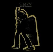 T. Rex - Electric Warrior NEW CD