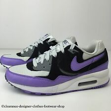 NIKE AIR MAX LIGHT ESSENTIAL TRAINERS WOMENS CASUAL SHOES UK 3.5 RRP £110