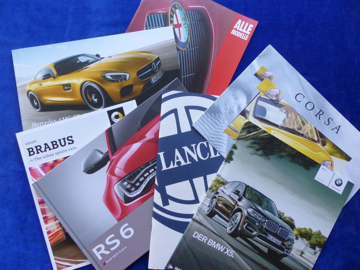Ebay Auto Hamburg : car brochure hamburg ebay shops ~ Watch28wear.com Haus und Dekorationen