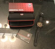 Men's Luminox 8800 Series Polycarbonate Case Watch