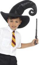 Disfraces de niño magos color principal negro