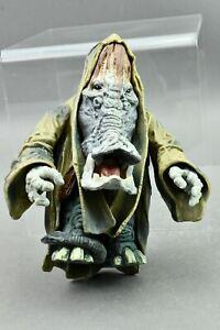 Star Wars Return of the Jedi Fan's Choice No.3 Ephant Mon Figure 2002