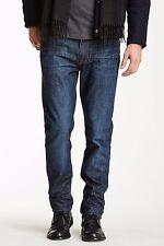 Joe's Jeans Slouched Straight Leg Japanese Denim Pants Trousers Masato 32 $178