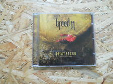 Breed 77 In my Blood - CD (Sehr gut)