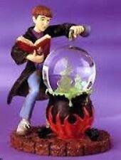 Harry Potter Water Ball Globe Figurine Ron Weasley New!