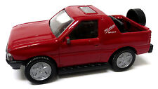 Siku Opel Frontera Sport 1027 1/55 Geländewagen rot 1