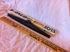 Anco Windshield wiper snow blade, new old stock.    Item:  1031