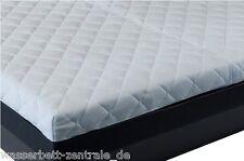 Wasserbett Bezug Auflage Jaquard für Splitrahmen oder Hardside Wasserbetten