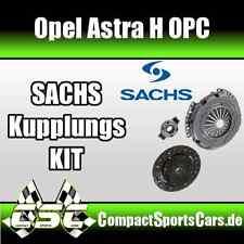 Opel Astra H OPC 2.0T| 240PS | SACHS Kupplungskit XTREND mit Ausrücklager
