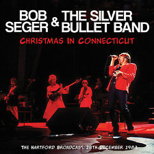 BOB SEGER New Sealed 2019 UNRELEASED LIVE DECEMBER 1983 CONCERT CD