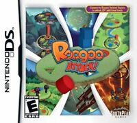Roogoo Attack - Nintendo DS