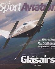 EAA Sport Aviation May 2014 (Glasairs, PBY)