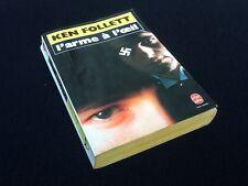 Ken Follet  L' arme à l' oeil