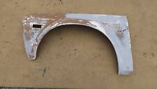 1969-1974 Good Used Left Flared Front Fender that fits Nissan Datsun 510 F037