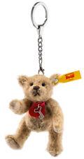 Steiff Tiny teddy bear mohair Porte-Clé - coudé - Coffret Cadeau - EAN 039386