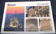 France Rouen Normandie Multi-view - posted