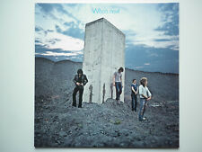 The Who 33Tours vinyle Who's Next