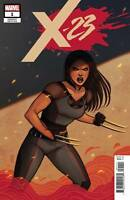 X-23 #1 BARTEL VARIANT MARVEL COMICS WOLVERINE