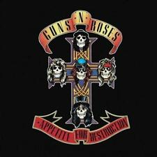 Appetite For Destruction von Guns N. Roses (1991)