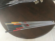 KBS C-Taper 130X Iron Shafts Set