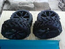 fg hurrax buggy wheels and  tyres 4 piece !