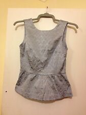 Semi Fitted Cotton Blend Not Multipack Tops & Shirts Size Petite for Women