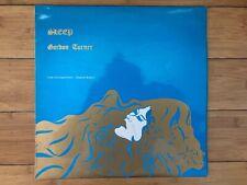 Gordon Turner – Sleep 1971 Elysion SST 1001 Jacket NM- Vinyl NM