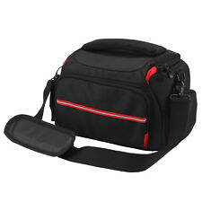 Digital Camera Bag Case Waterproof Case Cover SLR DSLR for Nikon Canon