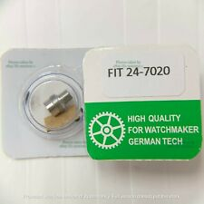 REPLACEMENT 7mm Twinlock Case Tube 24-7020 for RLX Daytona Submariner 5513 Crown
