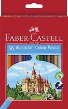 Faber-castell 111236 Stylo bille